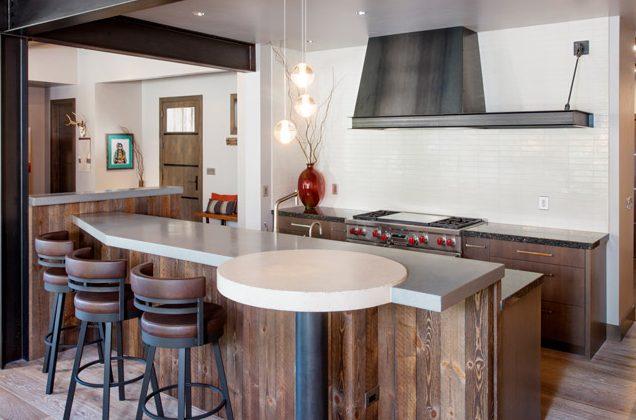 Concrete Countertops | Cement Elegance, Oregon