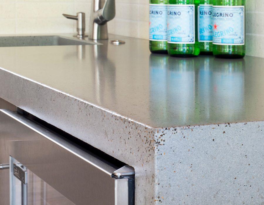 Concrete Countertops Cement Elegance